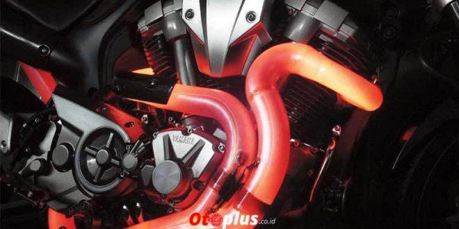 Tips Agar Motor Tidak Cepat Panas