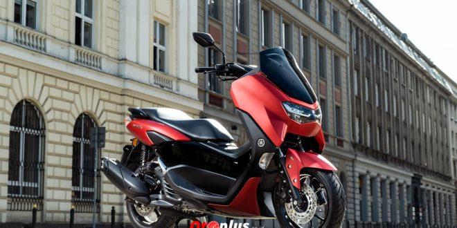 Harga Yamaha Nmax Terbaru