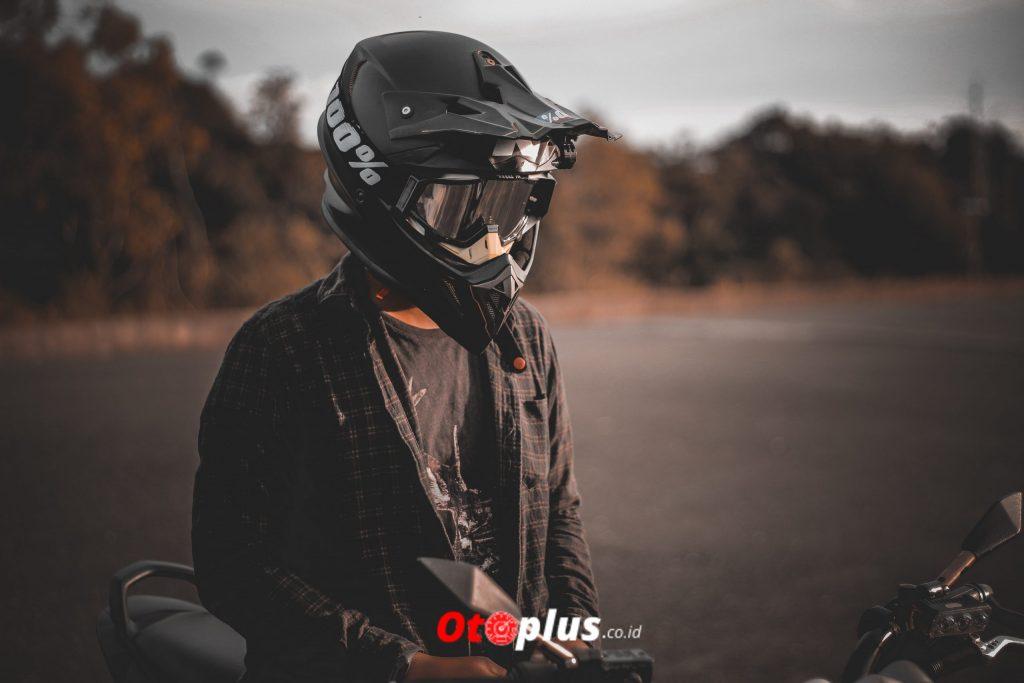 Rekomendasi Aksesoris Sepeda Motor untuk Pengendara