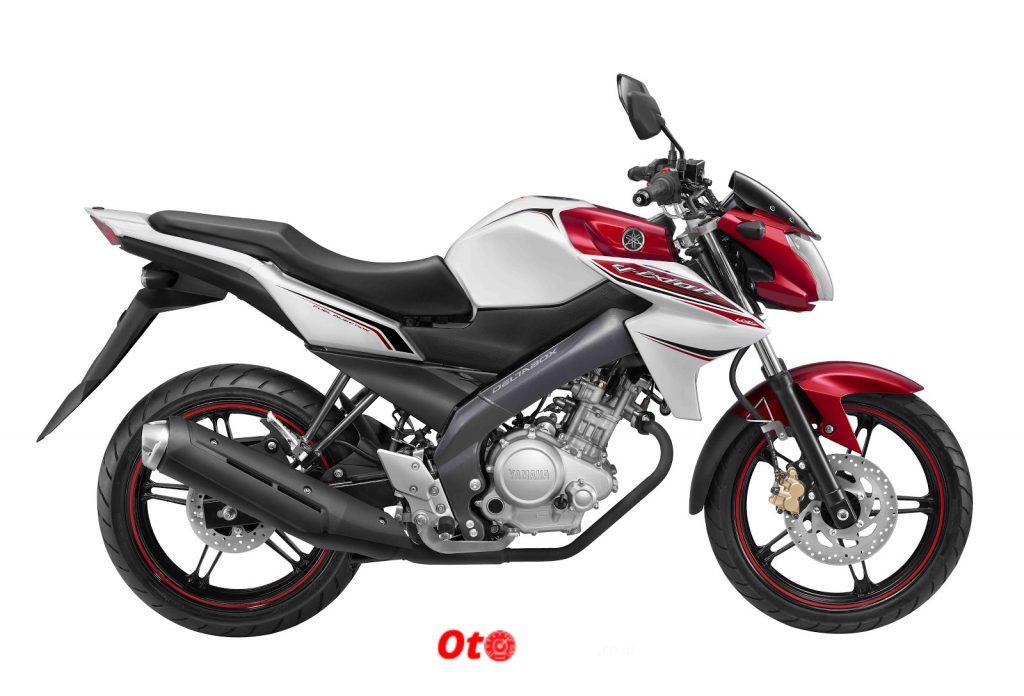 vixion Rekomendasi Motor Untuk Anak Muda