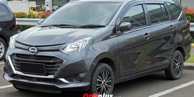 Daihatsu sigra Rekomendasi Mobil Untuk Keluarga Terbaik dan Murah