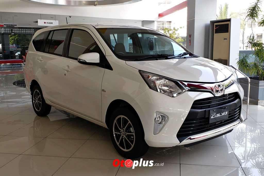 Toyota Calya Rekomendasi Mobil Untuk Keluarga Terbaik dan Murah