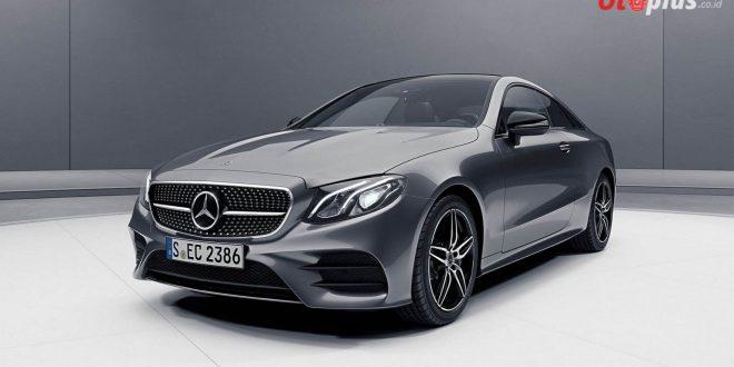 Fakta Menarik Mobil Mercedes Benz